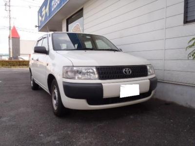 トヨタ・プロボックスの画像 p1_7