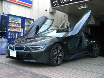 BMW・8シリーズのカーシェアリング情報 【東京都港区白金6丁目】|格安レンタカー・激安レンタカーよりも、地球にもやさしいCaFoRe「カフォレ」